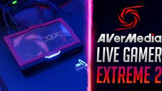 AVerMedia Live Gamer Extreme 2 Game Capture - Review