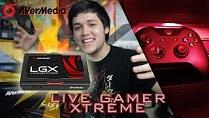 New Product, AVerMedia's LGX! Unboxing, Tutorial, and more!
