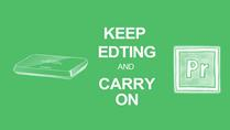 How to edit with Adobe Premiere Pro CS6