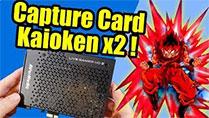 AVermedia Live Gamer HD 2 - REVIEW (+ Multi card tests)