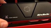 Avermedia: Live Gamer Portable 2 Plus Review.