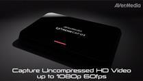 Capture Uncompressed HD Video up to 1080p 60fps - ExtremeCap U3