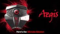 AVerMedia Aegis | Gaming Microphone (GM310)