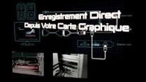 AVerMedia Live Gamer HD C985 / Acquisition HD Hardcore Gaming PC et XBox360