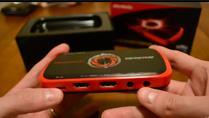 Live Gamer Portable Unboxing!!