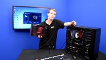 AVerMedia Live Gamer HD Game Streaming HDMI Capture Card Showcase NCIX Tech Tips