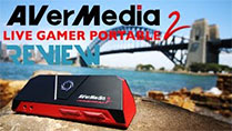 AVerMedia Live Gamer Portable 2 Review