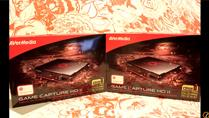 AVerMedia Game Capture HD 2 Review and Feature Demonstration + You could win one