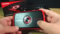 AVerMedia Live Gamer Portable UNBOXING - AVerMedia LGP Review