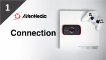 Connect PS3 with AVerMedia LGP (Live Gamer Portable)