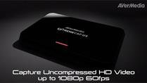 Capture Uncompressed HD Video up to 1080p 60fps - ExtremeCap U3