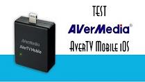 AVerTV Mobile 330 for iOS Review by NRGeek