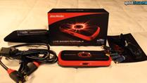 AVerMedia Live Gamer Portable Unboxing!
