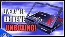AVerMedia Live Gamer Extreme GC550 | UNBOXING!