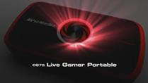 2013 New game capture/streaming gear: Live Gamer Portable
