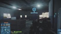 AVerMedia Live Gamer HD - PS3 Capture 720p 60fps Tspt - Battlefield 3