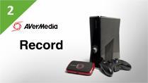 Record XBOX 360 Gameplays with AVerMeida LGP (Live Gamer Portable)