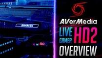 AverMedia Live Gamer HD 2 - Overview