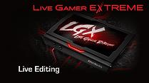 Live Gamer EXTREME Tutorial - Live Editing