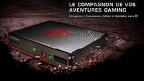 AVerMedia Game Capture HD II [C285] Capturez, Montez et Uploadez directement vos Gameplays PS3,PS4