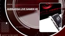 IGXP: AVerMedia Live Gamer HD Capture Card Imprspsions
