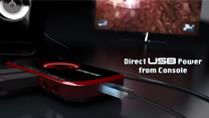 AVerMedia Live Gamer Portable Official Trailer -Smart & Sharp, Your All-Purpose Sharing Weapon