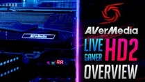 AverMedia Live Gamer HD 2 - Overview