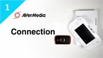 Connect Wii U with AVerMedia LGP (Live Gamer Portable)