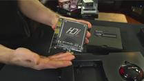 AVerMedia Live Gamer HD PCIe H.264 Capture Card Unboxing & First Look Linus Tech Tips