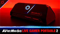 AVerMedia Live Gamer Portable 2 - Review
