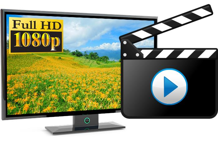 1080p60 未壓縮影像擷取