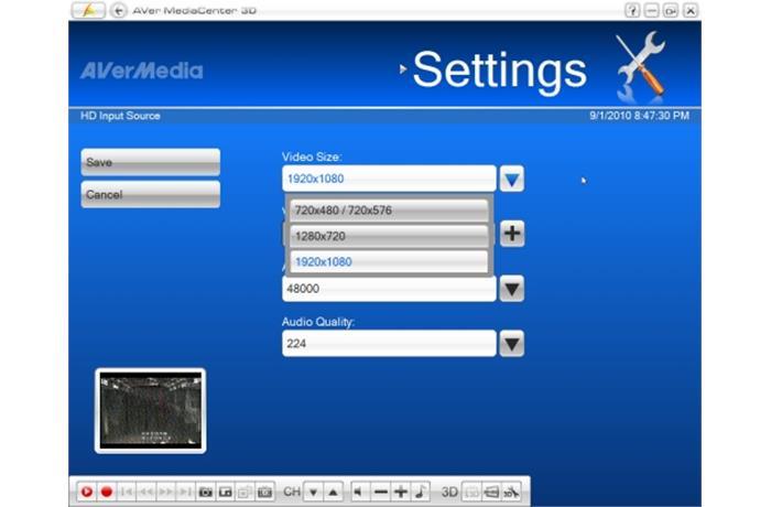 avertv 3d download windows 10