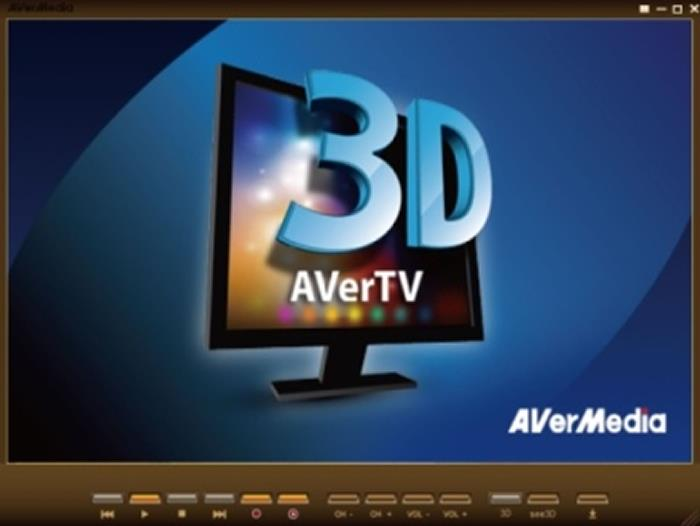 AVERMEDIA H831 HYBRID DVB-TT2 TUNER DRIVER FOR MAC