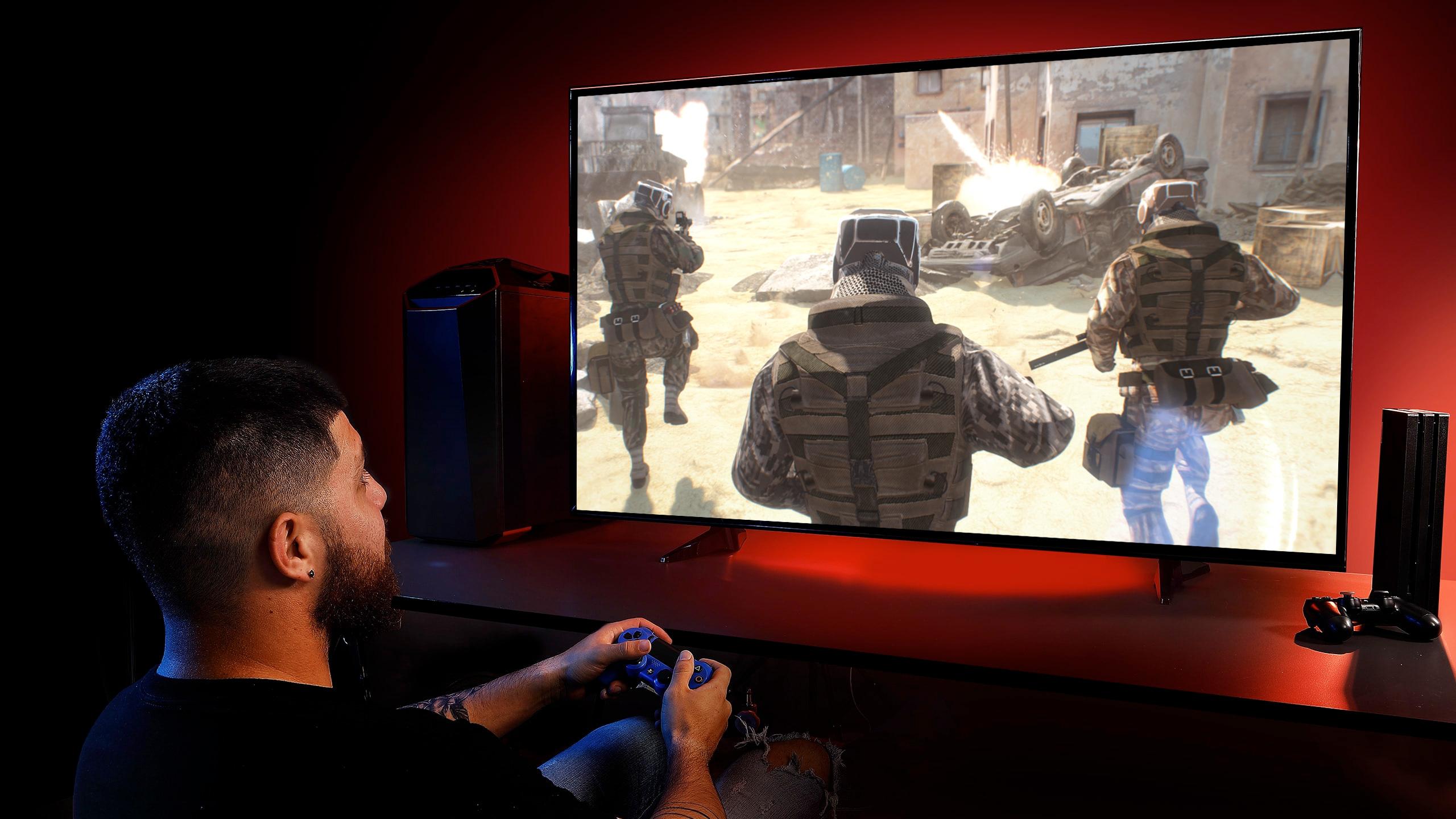 Live Gamer 4K - GC573 | Product | AVerMedia