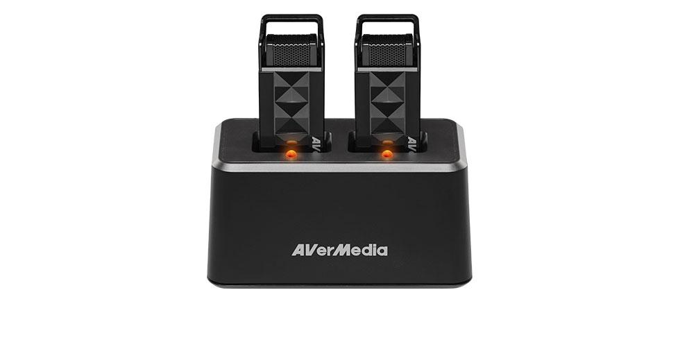 Wireless Classroom Audio System AW330