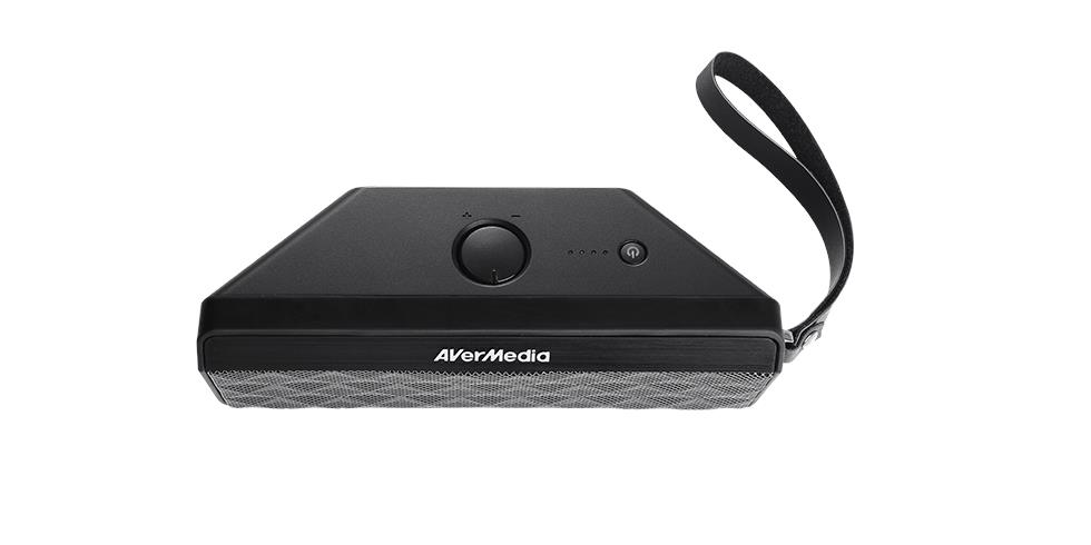 Wireless Classroom Audio System AW330