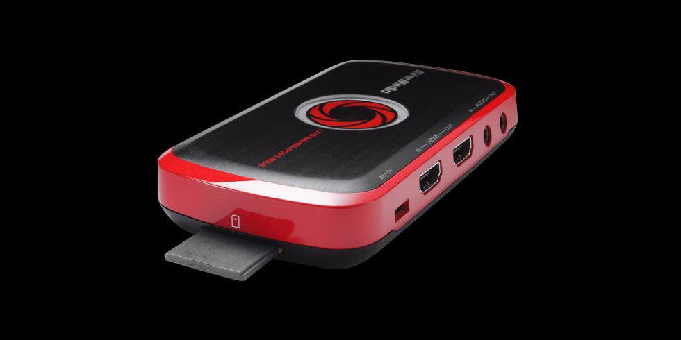 Live Gamer Portable (LGP) C875