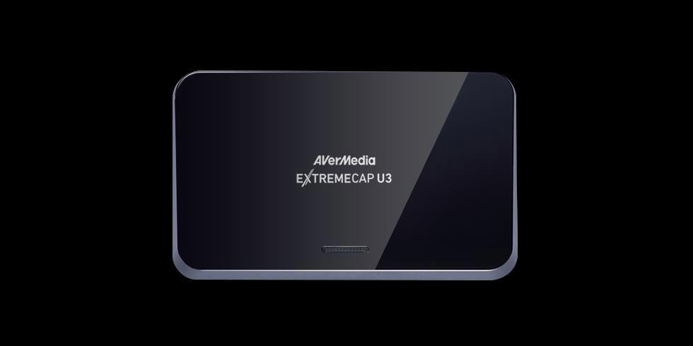 ExtremeCap U3