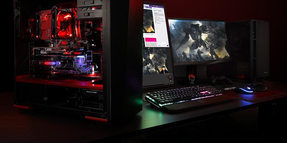 Live Gamer 4K  GC573