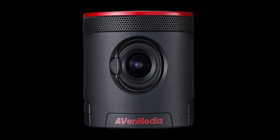 4K UHD Webcam PW510
