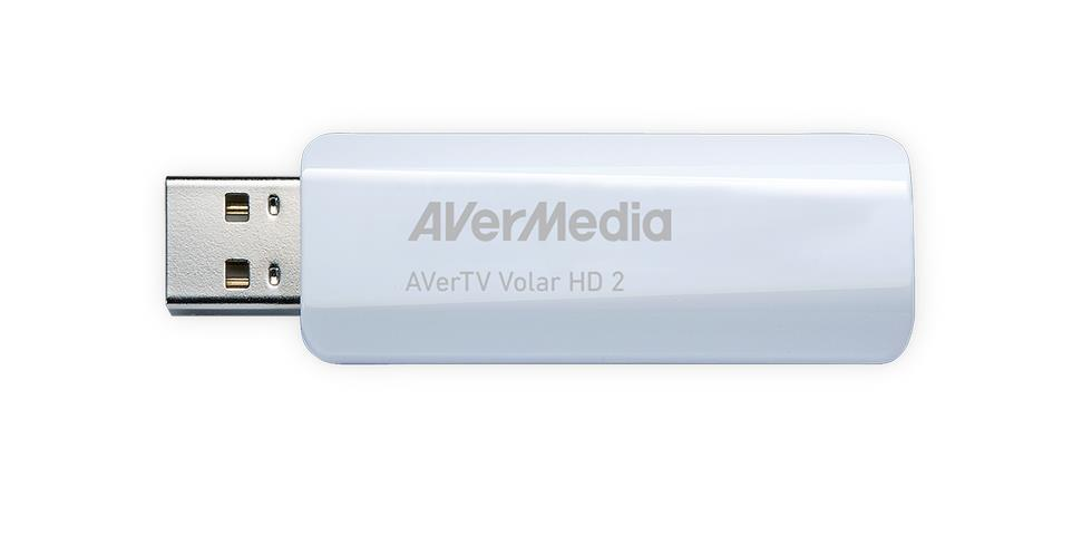 AVerTV Volar HD 2