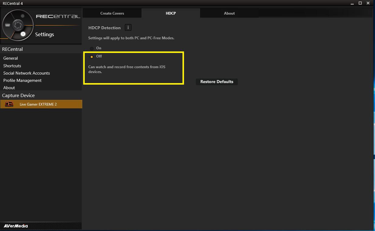 Live Gamer EXTREME 2 - GC551 | Product | AVerMedia