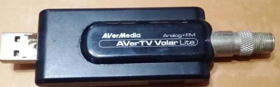AVerTV Volar HD 2 | Product | AVerMedia