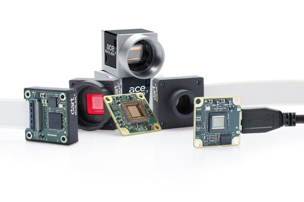 Embedded Vision Solutions | AVerMedia