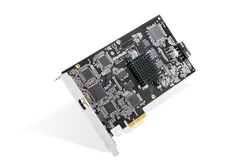 CE511-HN  4K HDMI 2.0 PCIe Frame Grabber