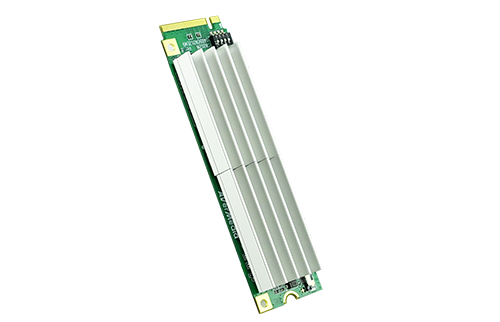 2K SDI/HDMI Dual-Channel M.2 Video Capture Card