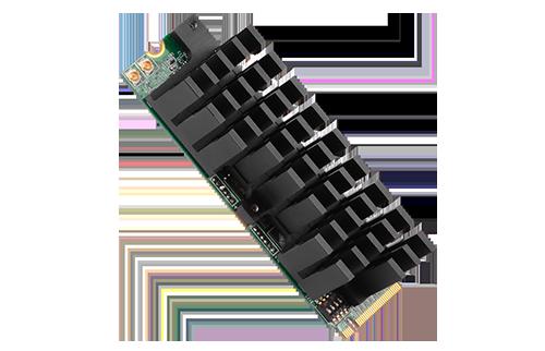 AVerGrabber CN312S 2K SDI Dual-Channel M.2 Video Capture Card