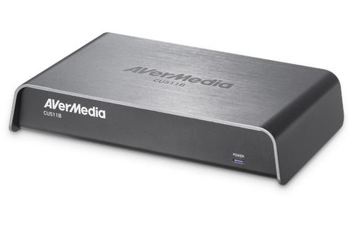 CU511B Multi I/O USB 3.0 Capture Box