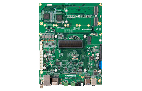 Standard Carrier Board EA713-AAMN-0000 for NVIDIA Jetson AGX Xavier