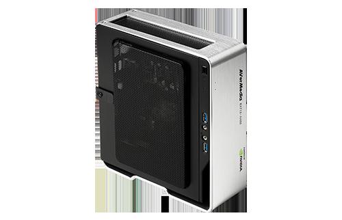 Standard Box PC EX713-AA00-2AC0 equips NVIDIA Jetson TX2